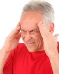 Clusterkopfschmerzen gehören zu den schlimmsten Schmerzen, die es gibt