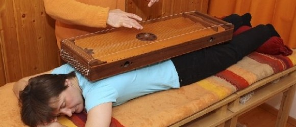 Klangtherapie - Monochord